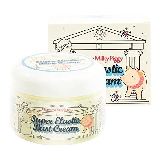 Крем моделирующий для груди Elizavecca Super Elastic Bust Cream, 100 ml.