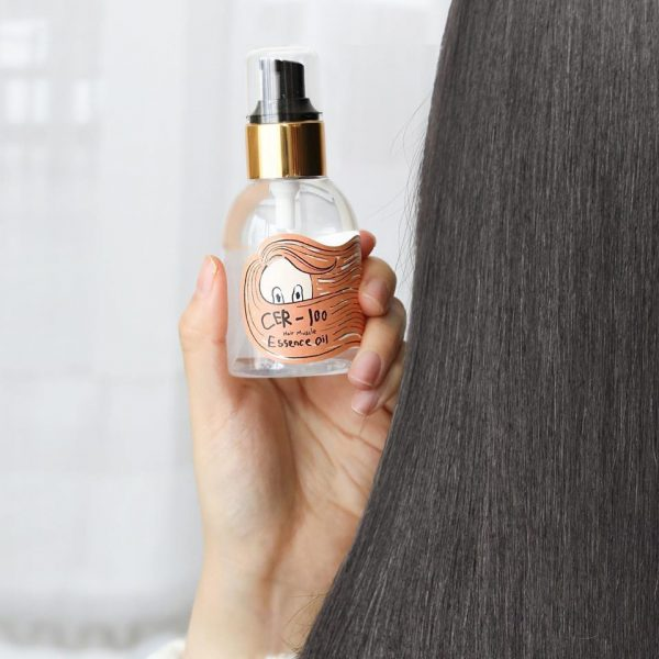 CER-100 Hair Muscle Essence Oil 5