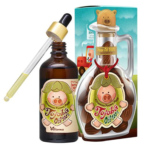 Elizavecca Farmer Piggy Jojoba Oil 100%