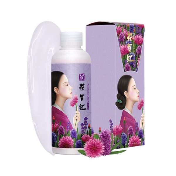 Elizavecca Hwa Yu Hong Flower Essence Lotion